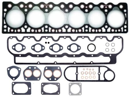 Hanomag Kopfdichtungssatz Robust 901 Brillant 701 Motor: D161 D162